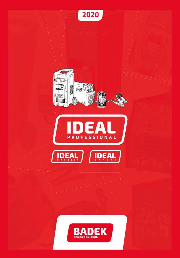 Katalog IDEAL 2020